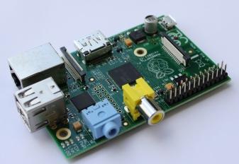 RPI 1 Model B